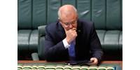 Scott Morrison, a szlogengyártó ausztrál miniszterelnök
