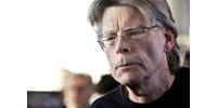 1 dollár - ennyit kért Stephen King pár lelkes tinitől, akik megfilmesítenék egy novelláját