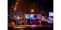 Lelőtték a rendőrök a férfit, aki a strasbourgi karácsonyi vásárban lövöldözött