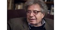Konrád György a Berlini Művészeti Akadémiának adományozta a hagyatékát