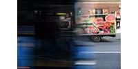 Magyarországon is korlátozást vezetett be a Tesco az online bevásárlásokra