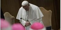 Álszentség, iratmegsemmisítés – kemény szavak a pedofíliáról a Vatikánban