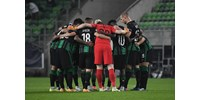Ferencváros-Dinamo Kijev–ÉLŐ