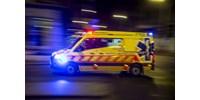 Egy 48 éves férfi szerelmi bánatában késsel felvágta az ereit, a rendőrök mentették meg
