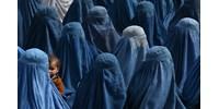 Kizárták a lányokat a középiskolai oktatásból a tálibok