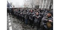 Vége a hadiállapotnak Ukrajnában