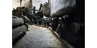 Sújtólégrobbanás történt egy cseh szénbányában, öten meghaltak