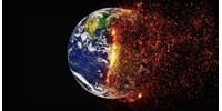 A világ legnagyobb cégeinek vezetői már a klímaváltozástól tartanak legjobban