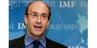 Az afganisztáni fiaskó miatt is nőhet az infláció a világban Kenneth Rogoff szerint