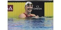 Rövidpályás úszó-vb: Hosszú Katinka az egyedüli magyar továbbjutó a nyitónapon