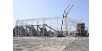 Két fideszes képviselő besegítene a stadionépítésekbe