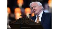 Attenborough: Unalmas, ha mindig a világvégével riogatunk