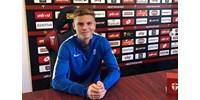 A Genoa kölcsönadta Schäfer Andrást az olasz másodosztályba
