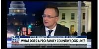 """""""Megerősíti a középosztályt"""" megdicsérte a Fox News a kormány családpolitikáját"""