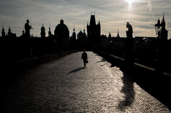 meeting nő csehország