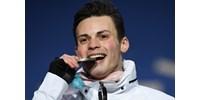 Keddtől magyar lesz az olimpiai ezüstérmes John-Henry Krueger