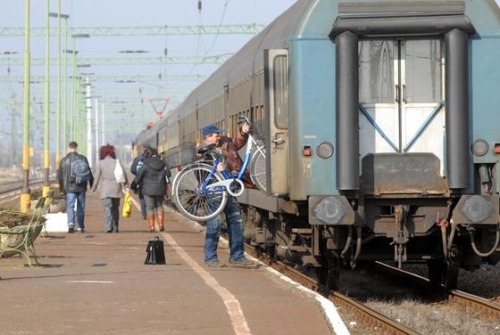 vonat rövidlátás