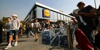 35 milliárdból épít új logisztikai központot Ecseren a Lidl