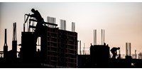 Két évig biztosan pörög még az építőipar, és a talán már a kisvállalkozók is labdába rúghatnak