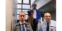 Az MTVA-ban képviselőket taszigáló biztonságiak cége a közbeszerzésekben is verhetetlen