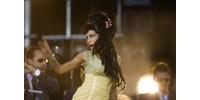 Feltámasztják Amy Winehouse-t, hologramturnét szerveznek neki