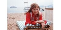 Meghalt Anna Karina francia színésznő