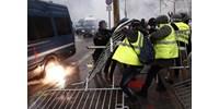 Visszatérítést kapnak az autópályadíjból a keményen dolgozó kisemberek a franciáknál