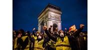 A kézilabda EB-nek is betesznek a franciaországi tüntetések