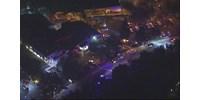 Volt katona ölt meg 13 embert Kaliforniában