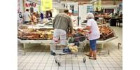 Leterheltek a dolgozók, több áruházláncnál leállhat a munka januárban