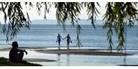 Újra divat lett a Balaton, 1500 új ház kapott engedélyt tavaly