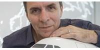 Váradi József Wizz Air-alapító: Senki nem ülne a repülőgépen, amelyet én vezetek