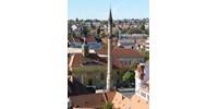 Mától felmászhatunk az egri minaretre