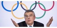 Három héten belül eldöntik, mikor lesz az olimpia