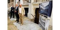 Az átadó ünnepség után is újabb 287 millióval drágult a Budai Vigadó felújítása