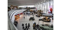Büszkélkedik a Budapest Airport: sokkal elégedettebbek az utasok, mint eddig