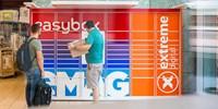 Csomagautomatákkal szórja meg az országot eMAG és az Extreme Digital
