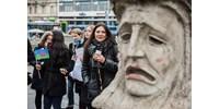 Legszívesebben elkerüli a Nyolckert? Roma fiatalok megmutatják, miért ne tegye
