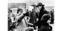 25 éves a holokausztfilm, amiben túl sok a dinó