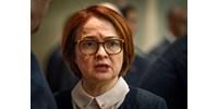 """Bődületes banki baki Moszkvában, """"rossz országba"""" utaltak 10,5 milliárd eurót"""