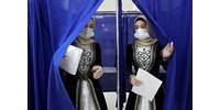 Exit poll: a kormánypárt nyert Oroszországban
