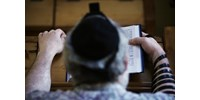 FRA: Még mindig jelen van az antiszemitizmus Európában