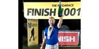 Magyar nyerte az 1001 kilométeres terepfutóversenyt