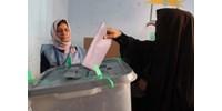 Elhalasztják az afganisztáni elnökválasztást