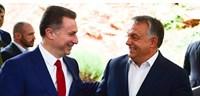 Nikola Gruevszki, az