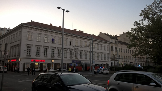Megszűnik az Arany János utcai trolivégállomás