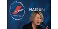 Ilyen még nem volt – egy nő irányítja az Air France légitársaságot