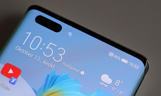 Az OnePlus 5G telefont dob piacra az év vége előtt