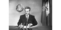 Ceausescu a legmeghatározóbb romániai személyiség