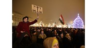 Márki-Zay Péterék új mozgalma is megy tüntetni